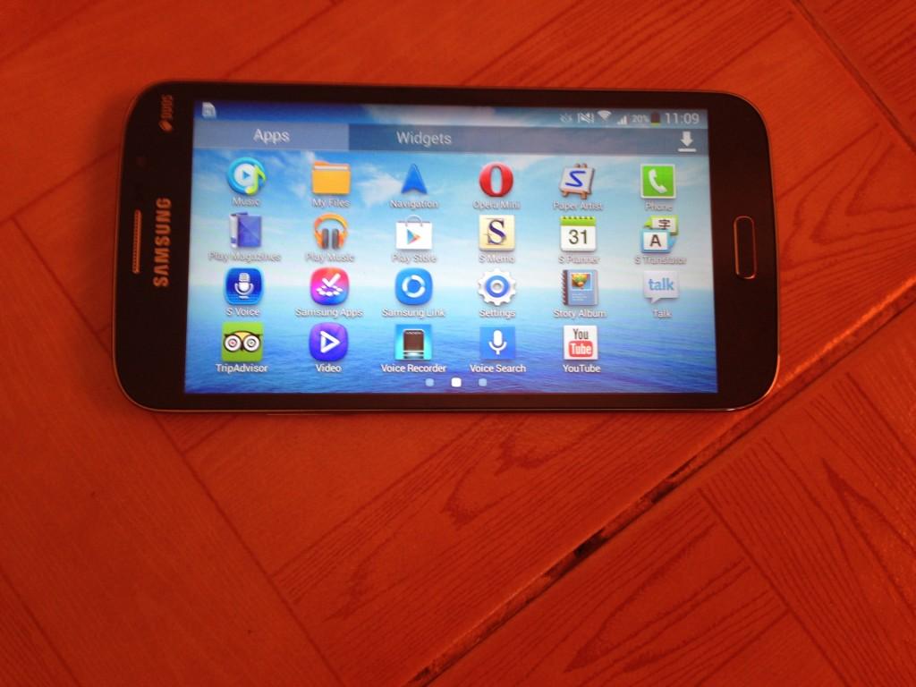 Samsung Galaxy Mega Version 6.3 inches