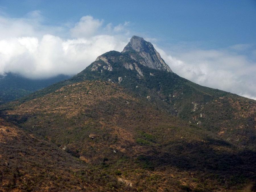 Longido Mountain