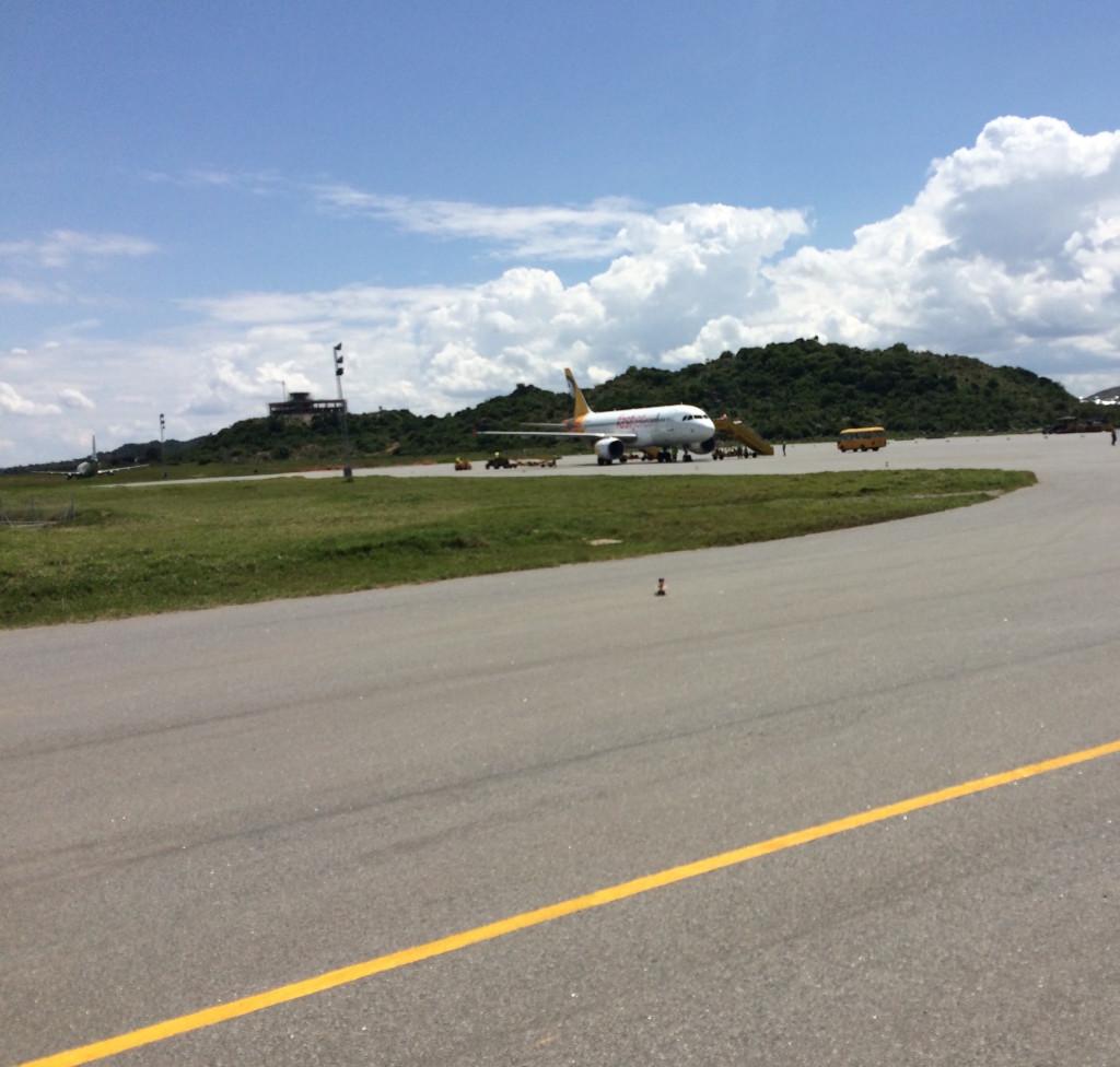 Fast Jet Aircraft in Tanzania