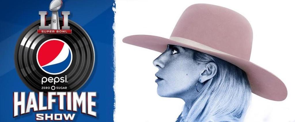 Lady Gaga will headline super bowl 51 halftime show