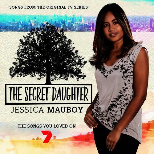 Jessica Mauboy's The Secret Daughter