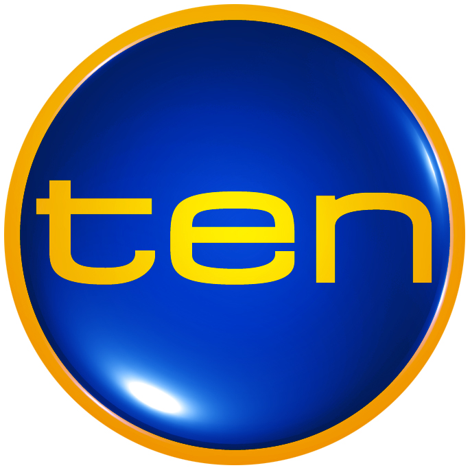 Unless channel 10 can secure funding, this logo may not be with us for long